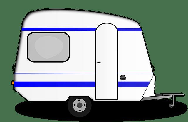 Caravan to symbolise over-50s
