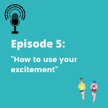 Episode 5 excitement