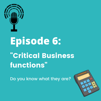 Episode 6 business functions